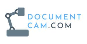 DocumentCam.com - Logo